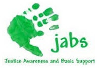Justice, Awareness and Basic Support